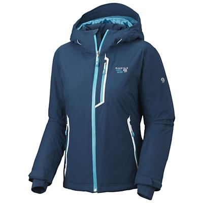 Mountain Hardwear Women's Luma Jacket