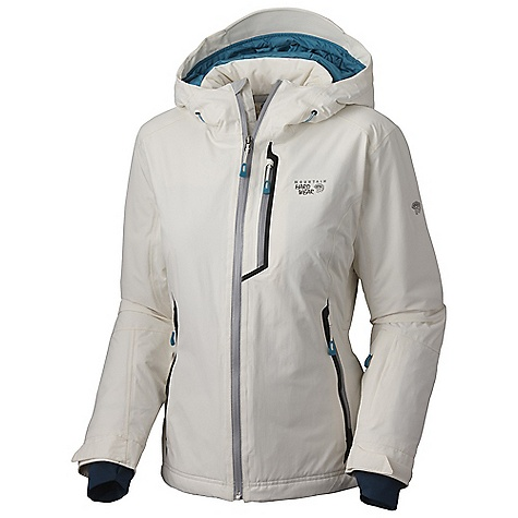 photo: Mountain Hardwear Luma Jacket