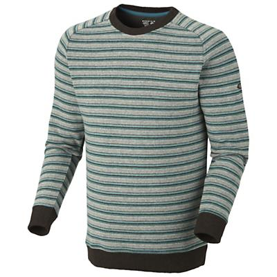 Mountain Hardwear Men's Mantega Stripe Sweater