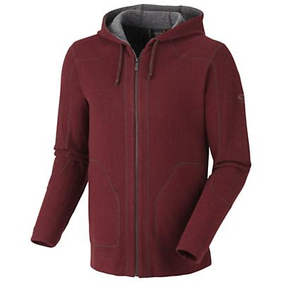 Mountain Hardwear Men's Mazeno Peak Hoody