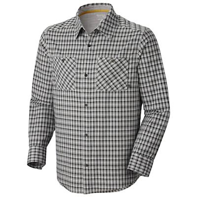 Mountain Hardwear Men's McHenry L/S Shirt