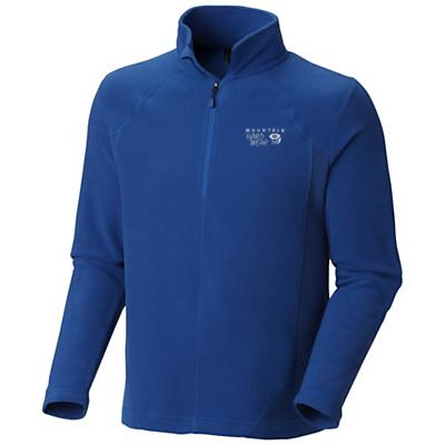 Mountain Hardwear Men's MicroChill Tech Zip-T