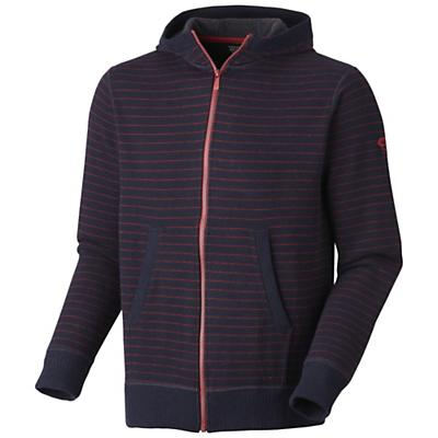 Mountain Hardwear Men's Melbu Stripe Hoody