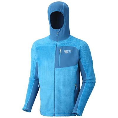 Mountain Hardwear Men's Monkey Man Grid Jacket