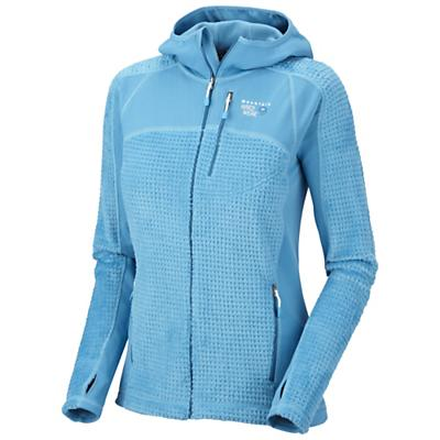 Mountain Hardwear Women's Monkey Woman Grid Jacket