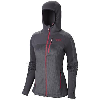 Mountain Hardwear Women's Monkey Woman Grid Jacket