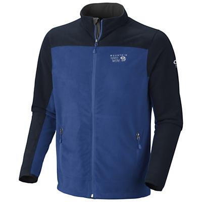 Mountain Hardwear Men's Nansen Jacket