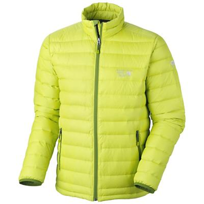 Mountain Hardwear Men's Nitrous Jacket