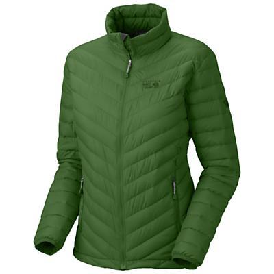 Mountain Hardwear Women's Nitrous Jacket