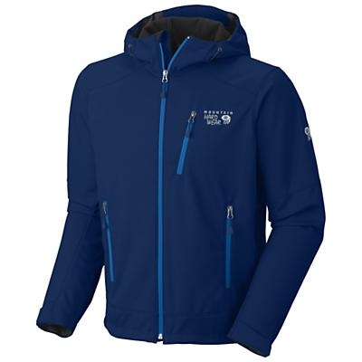 Mountain Hardwear Men's Principia Softshell Jacket
