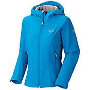 Mountain Hardwear Women's Principia Softshell Jacket