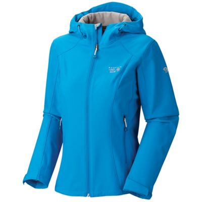 Mountain Hardwear Women's Principia Softshell Jacket
