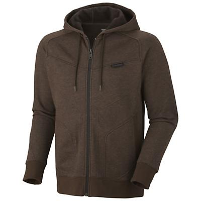 Mountain Hardwear Men's Progresrer Full Zip Hoody