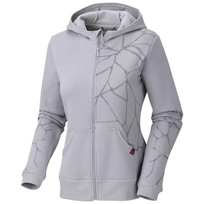 Mountain Hardwear Women's Rocquetta Full-Zip Hoody