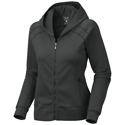 Mountain Hardwear Women's Roga Butter Hoody