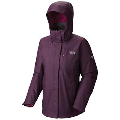 Mountain Hardwear Women's Rosalyn Trifecta