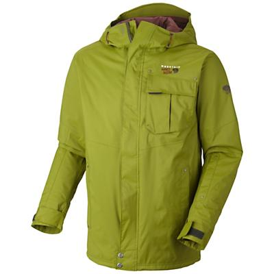 Mountain Hardwear Men's Snowzilla Insulated Jacket