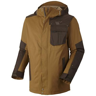 Mountain Hardwear Men's Snowzilla Insulated Jacket