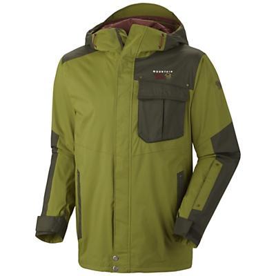 Mountain Hardwear Men's Snowzilla Shell Jacket