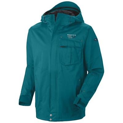 Mountain Hardwear Men's Snowzilla Shell Jacket