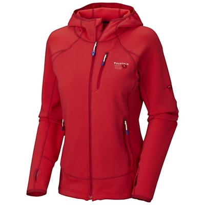 Mountain Hardwear Women's Solidus Jacket