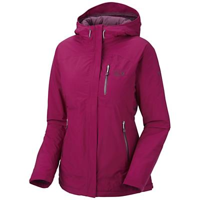 Mountain Hardwear Women's Sooka Jacket