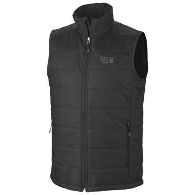 Mountain Hardwear Men's Thermostatic Vest