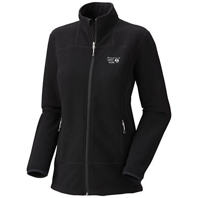 Mountain Hardwear Women's Toasty Tweed Fleece Jacket