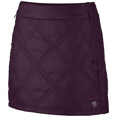 Mountain Hardwear Women's Trekkin Insulated Skirt