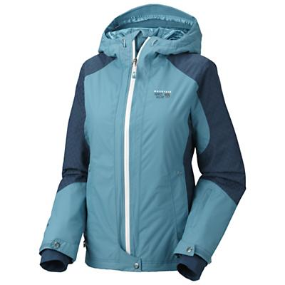 Mountain Hardwear Women's Turnagain Jacket
