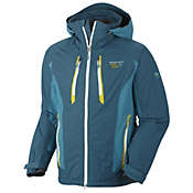 Mountain Hardwear Men's Vertical Peak Jacket