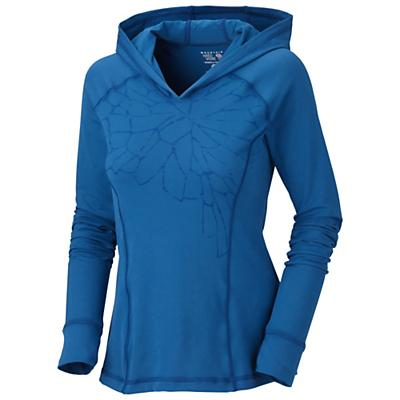 Mountain Hardwear Women's Whipped Butter Hoody