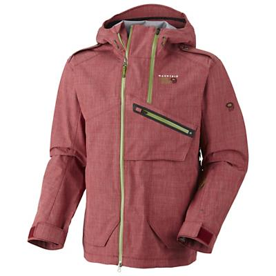 Mountain Hardwear Men's Whole Lotta Jacket
