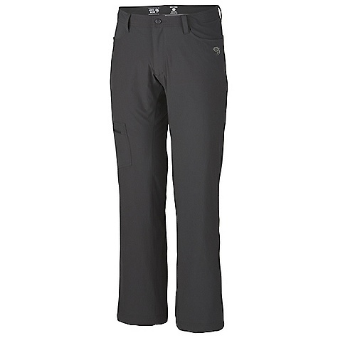 photo: Mountain Hardwear Yumalino Pant
