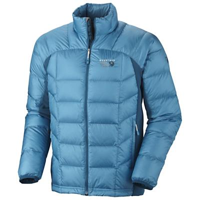 Mountain Hardwear Men's Zonal Down Jacket