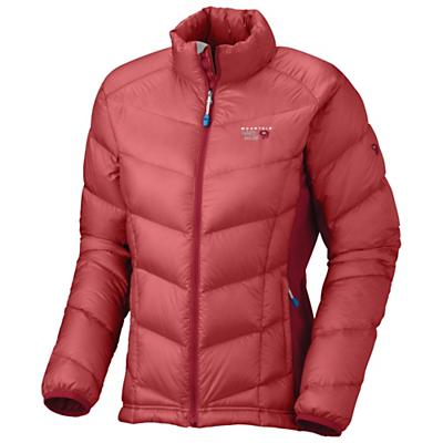Mountain Hardwear Women's Zonal Down Jacket