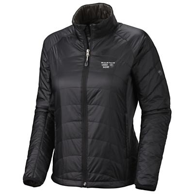 Mountain Hardwear Women's Zonal Jacket