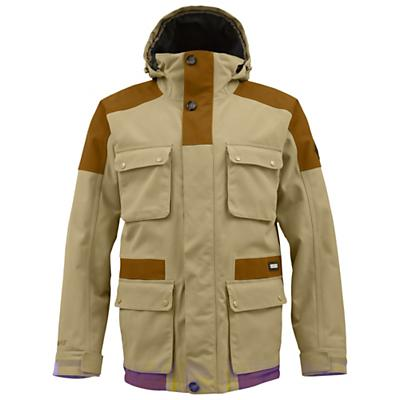Burton Men's 2L Gore-Tex Highland Jacket