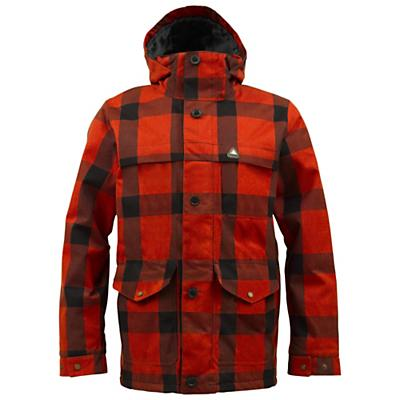 Burton Men's 2L Hellbrook Jacket Premium