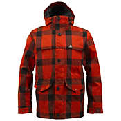 Burton Men's 2L Hellbrook Jacket Premium