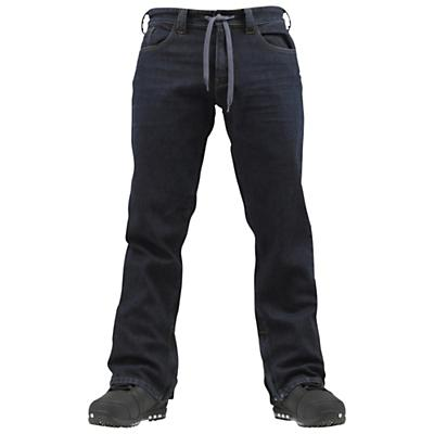 Burton Men's Burner Denim Pant