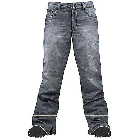 photo: Burton Men's The Jeans Pant snowsport pant