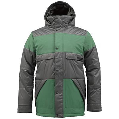 Burton Men's TWC Warm And Friendly Jacket