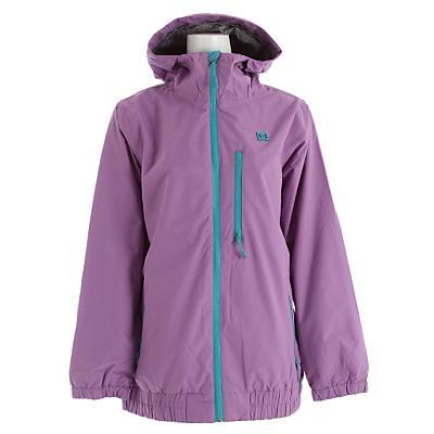 DC Riji Snowboard Jacket - Women's