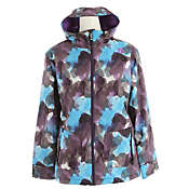 Sessions Jane Watercolor Snowboard Jacket - Women's