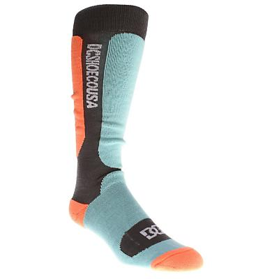 DC Cirque Snowboard Socks - Men's