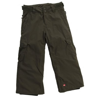 Quiksilver Impulse Snowboard Pants - Kid's