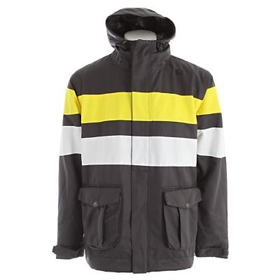 Sessions Player 2 In 1 Snowboard Jacket - Men's