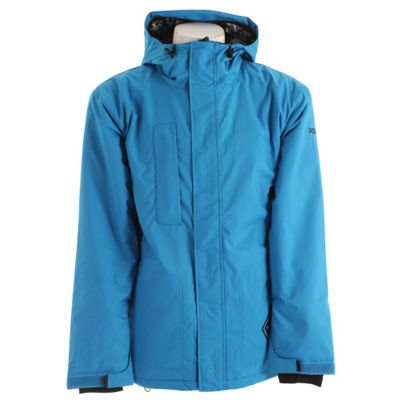 Sessions Evolution Snowboard Jacket - Men's