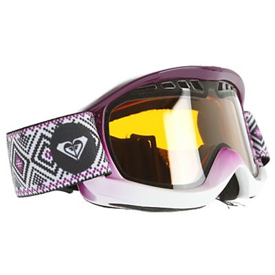 Roxy Broadway Art Goggles - Women's